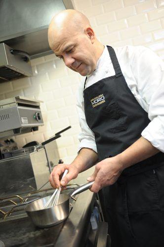 Moro : cuisine française et méditerranéenne à 1050 Bruxelles/Brussels